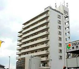 アーバンライフSOMA[10階]の外観