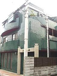 ラ・エスぺランサ・レイ[2階]の外観