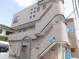 シャトレー東元町[2階]の外観