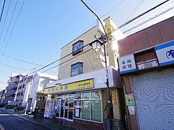 小島ビル[3階]の外観
