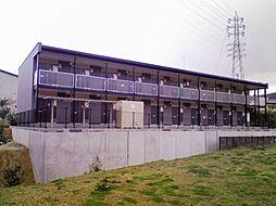 レオパレスMUTSUMI(ムツミ)[101号室]の外観
