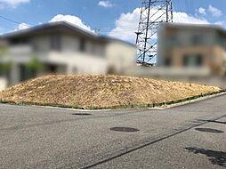 緑区鶴が沢68坪土地徳重駅まで徒歩16分参考プラン有