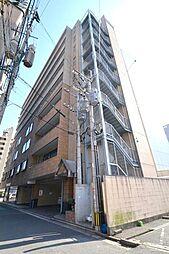 メゾン東武三萩野[602号室]の外観