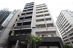 サニーハウス南堀江[9階]の外観