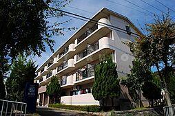グリーンヒルII[3階]の外観
