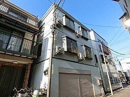 長田ハイツ2[2階]の外観