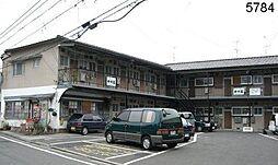 中川荘 南棟[203 号室号室]の外観