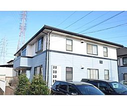 駐車場も借りていただける方限定 グランドールイズミIII202号室[2階]の外観