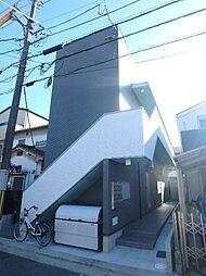 casa fiore(カーサフィオレ)[2階]の外観