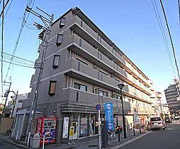 京都府京都市伏見区南新地の賃貸マンションの外観