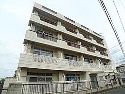 東和マンション[3階]の外観