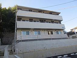 Plage時津[3階]の外観