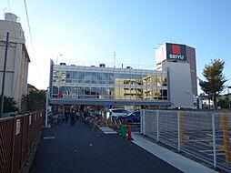 西友 蕨店(382m)