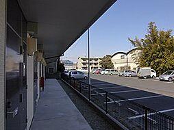 レオパレスKANAME[3階]の外観
