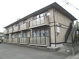 ファミール下賀茂I[2階]の外観