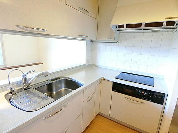 キッチン(約3...