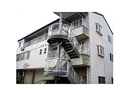 パルカモベ[3階]の外観