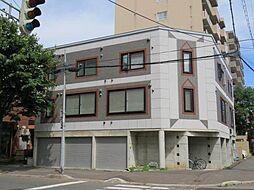 西28丁目駅 3.8万円