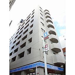 ルピナス東神奈川[805号室]の外観
