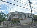 市立今井中学校