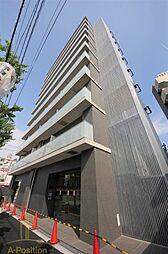 JR東西線 海老江駅 徒歩4分の賃貸マンション