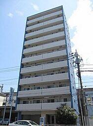 KWレジデンス東大井[0203号室]の外観