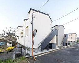 reo's稲毛01[2階]の外観