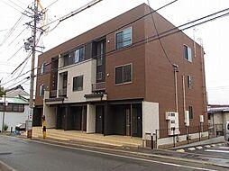 長野電鉄長野線 善光寺下駅 徒歩4分の賃貸アパート
