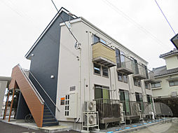 JR仙石線 陸前原ノ町駅 徒歩12分の賃貸アパート