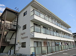 大阪府茨木市中村町の賃貸マンションの画像