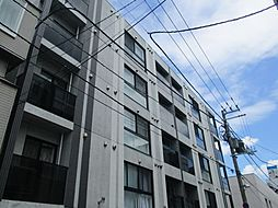 ガイアールS6[5階]の外観