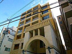 サイプレス小阪駅前[203号室号室]の外観