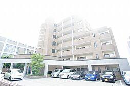 グランビア京都[105号室]の外観