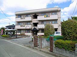S・Tハウス[1階]の外観
