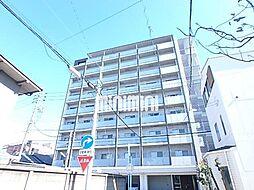 サムティ桜山RESIDENCE(旧エクセレント桜山)[6階]の外観