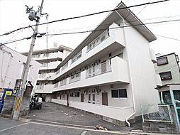 千里七尾マンション[5階]の外観