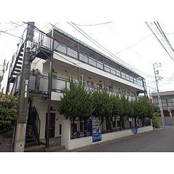 コーポヤマタケ[1階]の外観