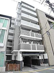 プレサンス京都清水[505号室号室]の外観