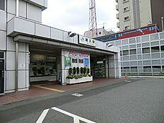JR尾久駅