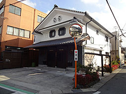 兵庫県三木市大塚2丁目の賃貸アパートの外観