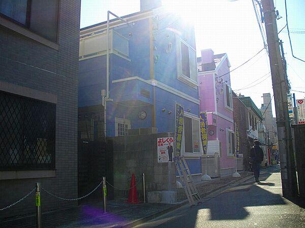 シエスタ永和II 2階の賃貸【東京都 / 新宿区】