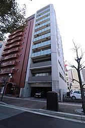広島電鉄1系統 中電前駅 徒歩10分の賃貸マンション