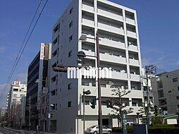 MIRAGE MARUNOUCHI[5階]の外観