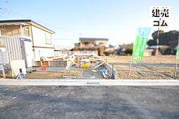 神戸市西区玉津町新方 新築一戸建 5区画分譲の5号棟