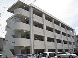 愛知県名古屋市西区江向町3丁目の賃貸マンションの外観
