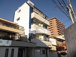 メゾンツルマイ[3階]の外観