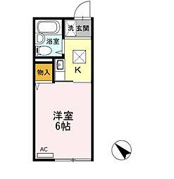 湘南台駅 3.2万円