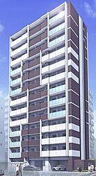エスカルコート[5階]の外観