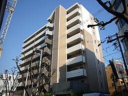 サザンクレスト堺[6階]の外観