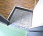 玄関,2DK,面積36.26m2,賃料5.3万円,京阪本線 藤森駅 徒歩15分,京阪本線 龍谷大前深草駅 徒歩13分,京都府京都市伏見区深草西浦町1丁目